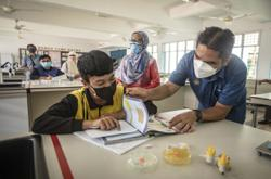 Covid-19: Education Ministry to wait until Nov 1 to act on anti-vax teachers, says Radzi