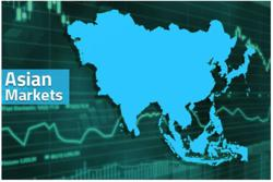 Stocks rally in Asia, China property sector worries dampen sentiment