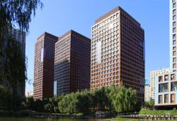 Chinese developer Modern Land defaults; property shares drop