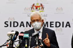 Bosses have until Dec 31 to legalise undocumented workers before large-scale enforcement, says Hamzah