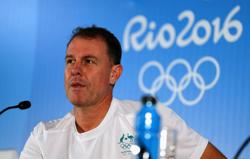 Soccer-Stajcic returns to women's game with Philippines appointment