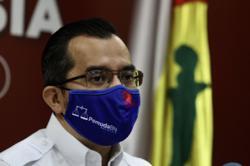 Melaka Polls: Umno to decide on collaboration with PAS on Thursday (Oct 28), says Asyraf