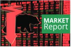KLCI ends lower as investors wait on the sidelines