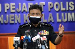KL cops satisfied with SOP compliance rate as only 10 compound notices issued on the average