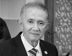 Sabah STAR sec-gen Guandee Kohoi passes away