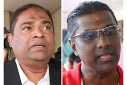 Opposition MP ordered out of Dewan over heated row on 'talking to elephants in Tamil'