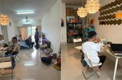 Police detain two men over online job scam after Cheras condo raid