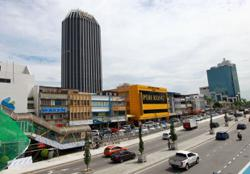 Petaling District records highest population in 2020, says DOSM