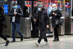 Swedish death toll in COVID-19 pandemic passes 15,000