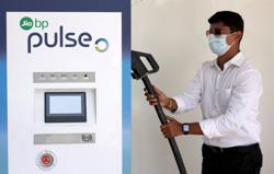 India targets major global firms for local battery manufacturing - sources