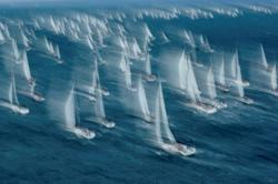 Sailing-Para sailors set sights on Los Angeles Games return
