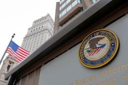 U.S. announces international crackdown on DarkNet opioid trafficking