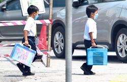 'Jab inequity impacts children'
