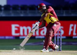 Cricket-Windies must dig deep to revive title defence, says Pollard