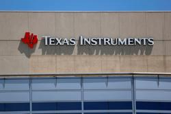 Supply chain woes to hurt Texas Instruments' holiday-quarter revenue