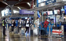 Malaysian airports expect 'surge' of travellers in coming months