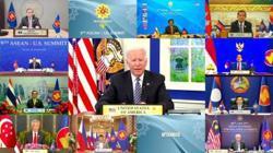 Biden denounces coup and 'horrific violence' in Myanmar