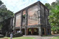 Bukit Besi Museum mines Terengganu's iron ore history