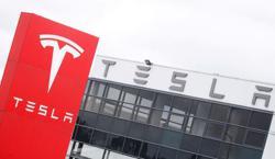 Tesla's big order win boosts Asia EV stocks