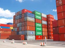 Freight outlook still positive