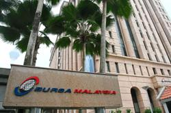 Bursa sells remaining shares in CME