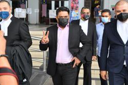 High Court sets aside Mat Sabu's son's drug conviction