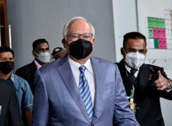 Najib hopes his MACC report against Leissner will lead to disclosure of bribed officials' names