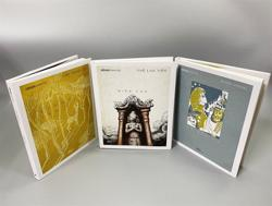 Limited editions honour Vietnamese authors, serve avid readers