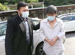 Former building agent claims trial to accepting bribes totalling RM9,600 over cleaning and landscaping works