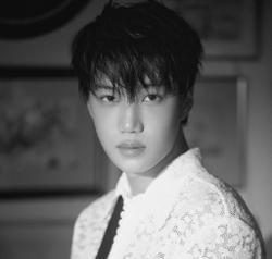 EXOs Kai to return with solo music end of November
