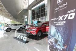 Proton X70 production in Pakistan scheduled for year-end