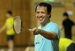 Rehiring Rexy Mainaky bodes well for BAM squad, says Chong Wei