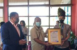 Lee Chong Wei appointed Sabah tourism ambassador