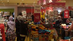 Shop and be rewarded at SOGO members' day sale