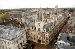 Cambridge college returns looted Bronze to Nigeria, setting precedent
