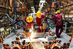 China's industrial profits sustain sound growth in first three quarters