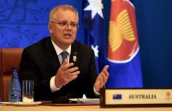 Australia promises more aid to Asean, seeks stronger relations