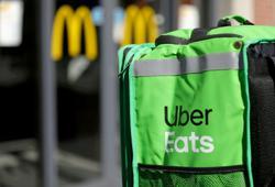 Polish watchdog investigating Uber Eats and Glovo