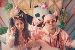 Malaysian singer Namewee says he is not anti-China