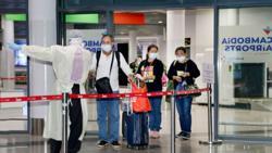Cambodia to waive hotel quarantine for certain international tourists