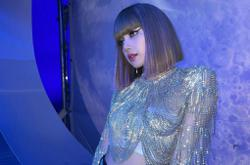 Blackpink's Lisa sets record with solo music video reaching 300 million views
