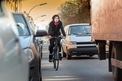 Here's how to offset your bike's carbon footprint