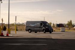 Amazon delivery contractors sue over unreasonable demands