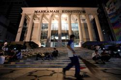 Indonesian internet blocks amid social unrest lawful, court rules