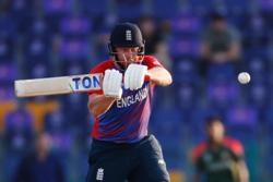 Cricket-England rout Bangladesh, inch closer to semis in T20 World Cup