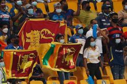 Cricket-Theekshana back as Sri Lanka look to target Australia with spin