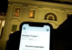 Trump loses bid to keep lawsuit against Twitter in Florida