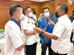 'Seize opportunities offered by Segamat's inclusion in ECER'