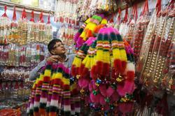 Festive joy for India's economy