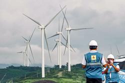 Asean touts green power
